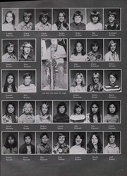 Page 17, 1976 Edition, Lampson Junior High School - Eagles Flight Yearbook (Garden Grove, CA) online yearbook collection