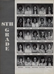 Page 10, 1977 Edition, Lampson Junior High School - Eagles Flight Yearbook (Garden Grove, CA) online yearbook collection