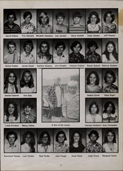 Page 13, 1977 Edition, Lampson Junior High School - Eagles Flight Yearbook (Garden Grove, CA) online yearbook collection