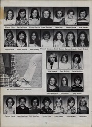 Page 14, 1977 Edition, Lampson Junior High School - Eagles Flight Yearbook (Garden Grove, CA) online yearbook collection
