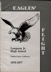 Page 5, 1977 Edition, Lampson Junior High School - Eagles Flight Yearbook (Garden Grove, CA) online yearbook collection
