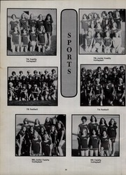 Lampson Junior High School - Eagles Flight Yearbook (Garden Grove, CA) online yearbook collection, 1977 Edition, Page 54