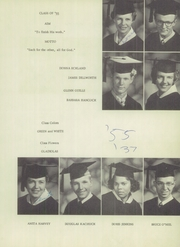 Page 17, 1955 Edition, Golden Gate Academy - Anchor Yearbook (Oakland, CA) online yearbook collection