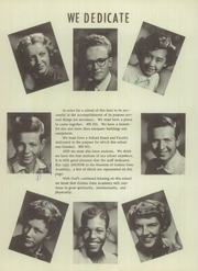 Page 8, 1955 Edition, Golden Gate Academy - Anchor Yearbook (Oakland, CA) online yearbook collection