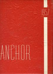 1957 Edition, Golden Gate Academy - Anchor Yearbook (Oakland, CA)