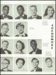 Page 14, 1957 Edition, Golden Gate Academy - Anchor Yearbook (Oakland, CA) online yearbook collection