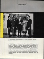 Page 15, 1966 Edition, Golden Gate Academy - Anchor Yearbook (Oakland, CA) online yearbook collection