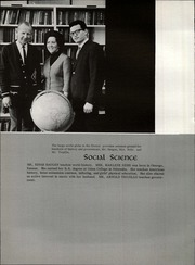 Page 16, 1966 Edition, Golden Gate Academy - Anchor Yearbook (Oakland, CA) online yearbook collection