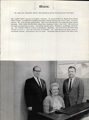 Page 17, 1966 Edition, Golden Gate Academy - Anchor Yearbook (Oakland, CA) online yearbook collection