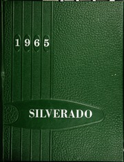 Page 1, 1965 Edition, Napa Valley Middle Schools - Silverado Yearbook (Napa, CA) online yearbook collection