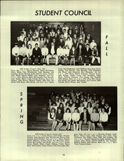 Page 14, 1965 Edition, Napa Valley Middle Schools - Silverado Yearbook (Napa, CA) online yearbook collection
