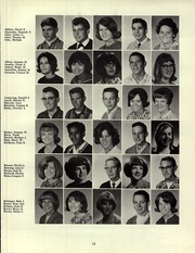 Page 17, 1965 Edition, Napa Valley Middle Schools - Silverado Yearbook (Napa, CA) online yearbook collection