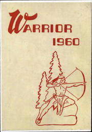 1960 Edition, Walter White Junior High School - Warrior Yearbook (Ceres, CA)