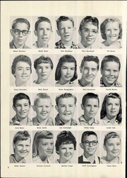 Page 12, 1960 Edition, Walter White Junior High School - Warrior Yearbook (Ceres, CA) online yearbook collection