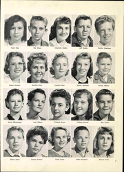 Page 13, 1960 Edition, Walter White Junior High School - Warrior Yearbook (Ceres, CA) online yearbook collection