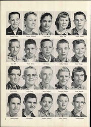 Page 14, 1960 Edition, Walter White Junior High School - Warrior Yearbook (Ceres, CA) online yearbook collection