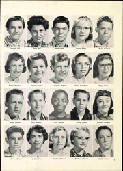 Page 15, 1960 Edition, Walter White Junior High School - Warrior Yearbook (Ceres, CA) online yearbook collection