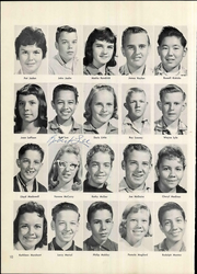 Page 16, 1960 Edition, Walter White Junior High School - Warrior Yearbook (Ceres, CA) online yearbook collection