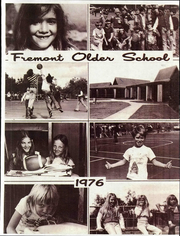1976 Edition, Fremont Older Elementary School - Picture Book Yearbook (Cupertino, CA)