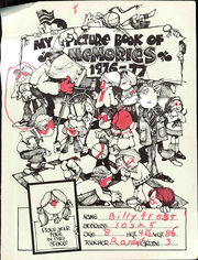 Page 7, 1977 Edition, Fremont Older Elementary School - Picture Book Yearbook (Cupertino, CA) online yearbook collection