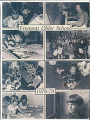 1979 Edition, Fremont Older Elementary School - Picture Book Yearbook (Cupertino, CA)
