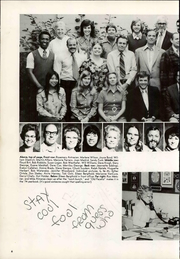 Page 12, 1974 Edition, Torch Middle School - Trojan Yearbook (La Puente, CA) online yearbook collection