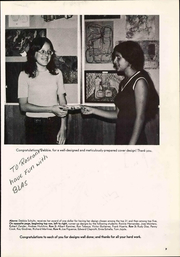 Page 15, 1974 Edition, Torch Middle School - Trojan Yearbook (La Puente, CA) online yearbook collection