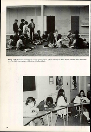 Page 16, 1974 Edition, Torch Middle School - Trojan Yearbook (La Puente, CA) online yearbook collection