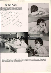 Page 17, 1974 Edition, Torch Middle School - Trojan Yearbook (La Puente, CA) online yearbook collection
