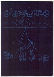 Page 1, 1973 Edition, Samuel Gompers Middle School - Artisan Yearbook (Los Angeles, CA) online yearbook collection
