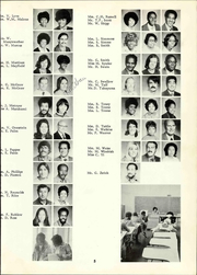 Page 11, 1973 Edition, Samuel Gompers Middle School - Artisan Yearbook (Los Angeles, CA) online yearbook collection