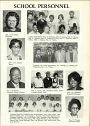 Page 13, 1973 Edition, Samuel Gompers Middle School - Artisan Yearbook (Los Angeles, CA) online yearbook collection