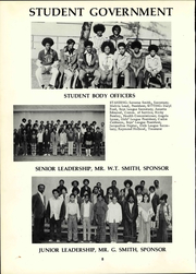 Page 14, 1973 Edition, Samuel Gompers Middle School - Artisan Yearbook (Los Angeles, CA) online yearbook collection