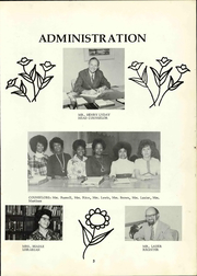 Page 9, 1973 Edition, Samuel Gompers Middle School - Artisan Yearbook (Los Angeles, CA) online yearbook collection