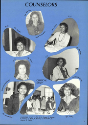 Page 11, 1977 Edition, Samuel Gompers Middle School - Artisan Yearbook (Los Angeles, CA) online yearbook collection