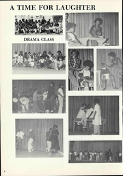 Page 12, 1977 Edition, Samuel Gompers Middle School - Artisan Yearbook (Los Angeles, CA) online yearbook collection