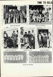 Page 16, 1977 Edition, Samuel Gompers Middle School - Artisan Yearbook (Los Angeles, CA) online yearbook collection