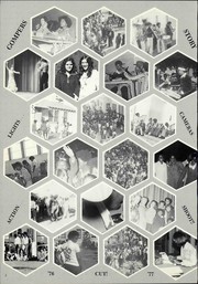 Page 6, 1977 Edition, Samuel Gompers Middle School - Artisan Yearbook (Los Angeles, CA) online yearbook collection
