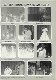 Page 7, 1977 Edition, Samuel Gompers Middle School - Artisan Yearbook (Los Angeles, CA) online yearbook collection