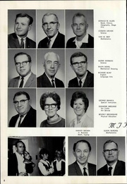 Page 14, 1965 Edition, Montebello Junior High School - Blue Eagle Yearbook (Montebello, CA) online yearbook collection