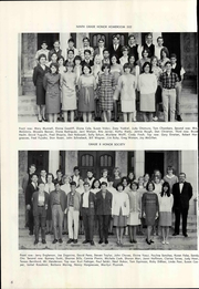 Page 12, 1966 Edition, Montebello Junior High School - Blue Eagle Yearbook (Montebello, CA) online yearbook collection