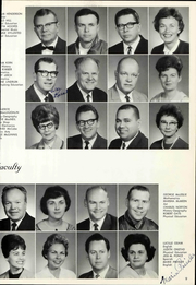 Page 15, 1966 Edition, Montebello Junior High School - Blue Eagle Yearbook (Montebello, CA) online yearbook collection