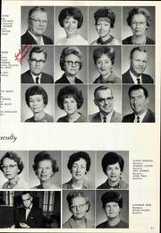 Page 17, 1966 Edition, Montebello Junior High School - Blue Eagle Yearbook (Montebello, CA) online yearbook collection