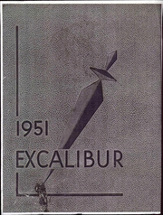 Page 13, 1951 Edition, Holy Names University - Excalibur Yearbook (Oakland, CA) online yearbook collection