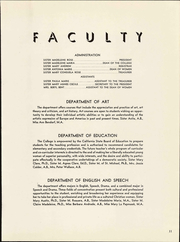 Page 17, 1951 Edition, Holy Names University - Excalibur Yearbook (Oakland, CA) online yearbook collection