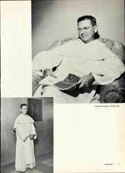 Page 11, 1961 Edition, Holy Names University - Excalibur Yearbook (Oakland, CA) online yearbook collection
