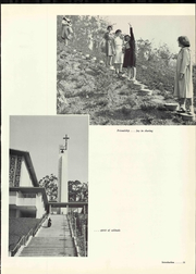 Page 15, 1961 Edition, Holy Names University - Excalibur Yearbook (Oakland, CA) online yearbook collection