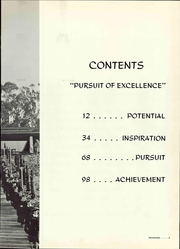 Page 9, 1961 Edition, Holy Names University - Excalibur Yearbook (Oakland, CA) online yearbook collection