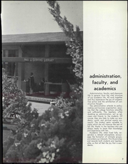Page 13, 1967 Edition, Holy Names University - Excalibur Yearbook (Oakland, CA) online yearbook collection