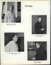 Page 16, 1967 Edition, Holy Names University - Excalibur Yearbook (Oakland, CA) online yearbook collection